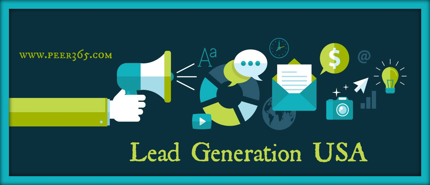Lead-Generation-Company Lead Generation Company USA