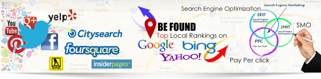 Website Marketing Services - Marketing Agency Houston - SEO Houston SEO Services, Paid Ads Marketing (AdWords PPC + Mobile Ads) and Website Design Services