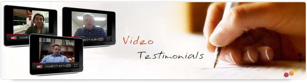 Website Marketing Services - Client Video Testimonial - Peer365 SEO Services
